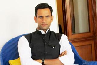 Dr. Ravi Sharma