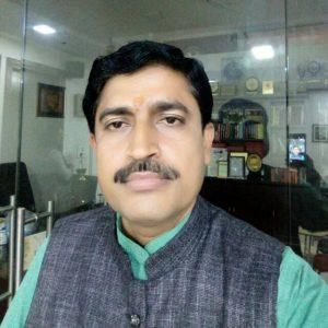 Akhok Kumar Mitra