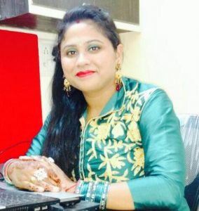 Balbeer Kaur