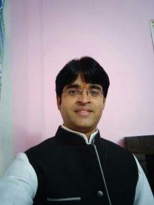 Dr.rishi bhardwaj