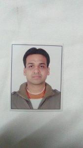 Mohit aggarwal Co Bharti Ji Ludhiana