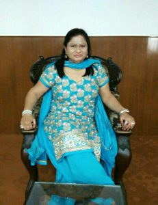 Mrs Varinder Kaur Vedic Astro From Ludhiana