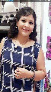 Nisha chhabra For Certificate