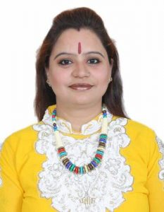 Sonia modgil Vedic astrology from ludhiana Punjab