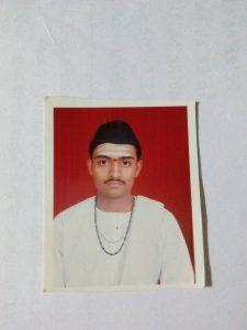 Umesh YAshwatn Shikre Nasik (1)